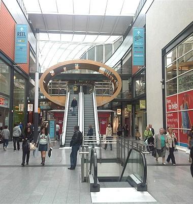 shopping-centre